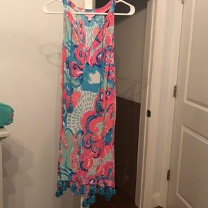 AUTHENTIC Lilly Pulitzer dress Small